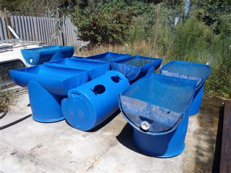 backyard aquaponics kits barrel aquaponics grow organic food easily with backyard