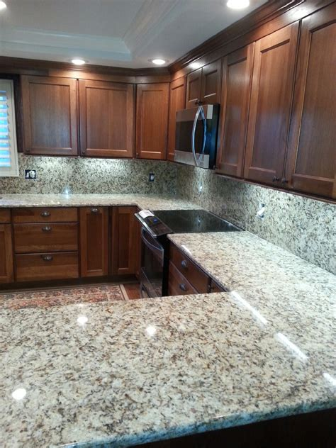 granite counter tops can look sharp but how do you