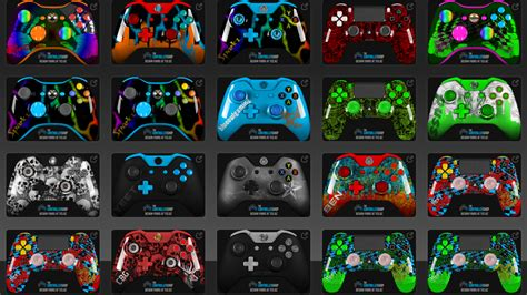 design lab ps4 controller a custom playstation 4 controller designed by a five year
