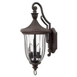 outdoor sconce lighting buy the oxford medium outdoor wall sconce