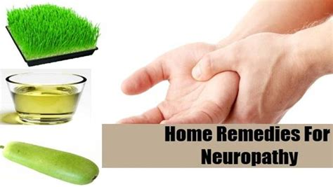24 home remedies for neuropathy in and
