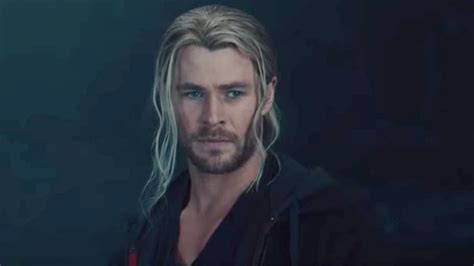 thor s thor s lost scene from avengers age of ultron sets up