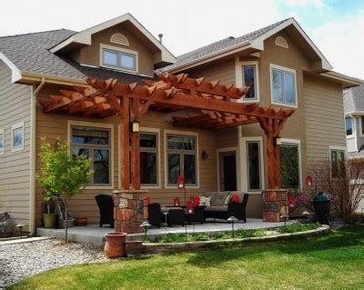 colorado pergola archives esh construction custom
