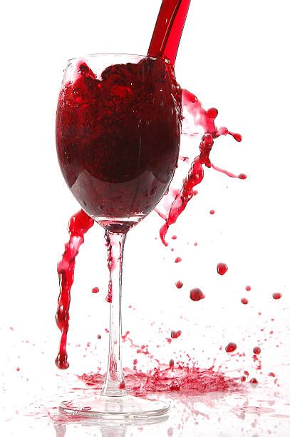 overflowing wine stock  pictures royalty