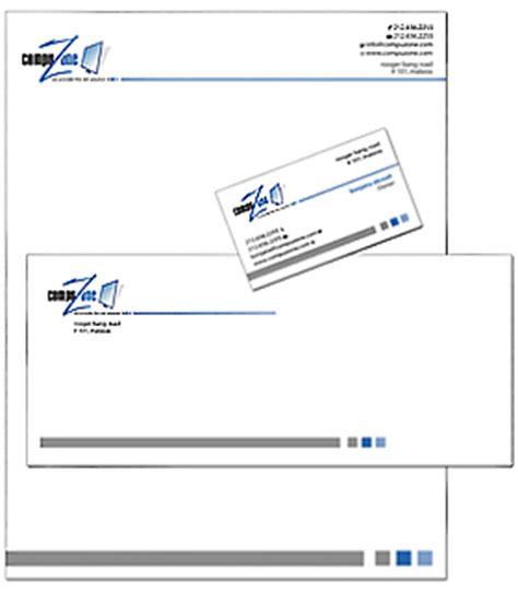 Business Letterhead Envelopes Letterhead Business Card Envelope Design Portfolio