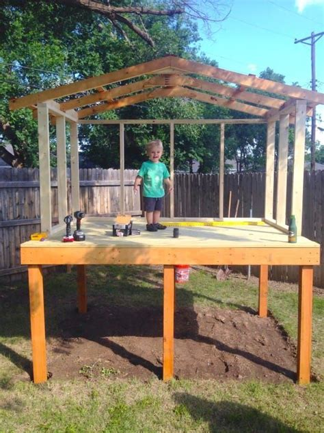 backyard fort ideas 25 best ideas about backyard fort on pinterest tree house deck play yards and kids