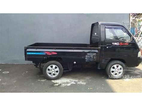 Suzuki Carry 1 5 jual mobil suzuki carry up 2003 1 5 di dki jakarta
