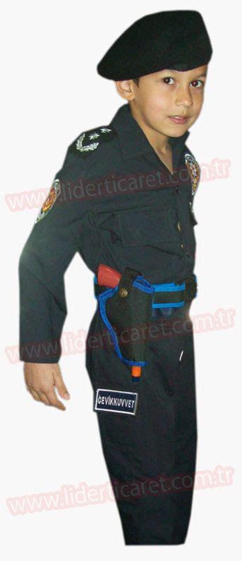 polis cocuk kiyafetleri polis cocuk cevik kuvvet elbisei