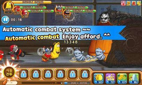 download game mod apk larva heroes larva heroes episode 2 unlimited candy gold apk android