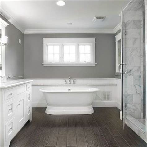 bathroom hardwood flooring ideas best 25 wood tile bathrooms ideas on