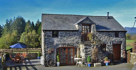 Luxury Cottages In Snowdonia by Llannerch Goch Luxury Cottages Betws Y Coed Conwy Wales