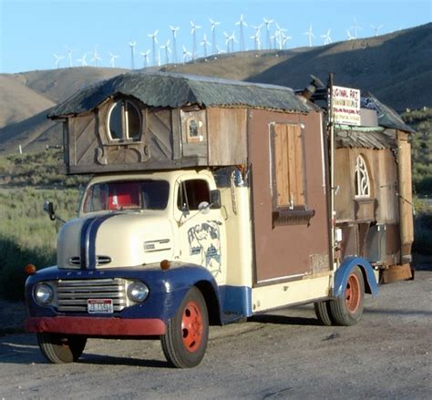 house car 1948 ford coe cabover tiny house car w new 350 new trans ca registration classic