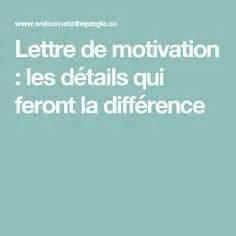 Lettre De Motivation Apb 1000 Caractères 1000 Id 233 Es Sur Le Th 232 Me Lettre De Motivation Originale Sur Une Lettre De Motivation