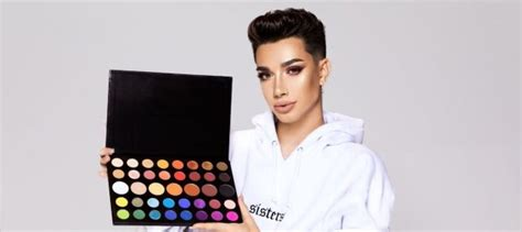 james charles morphe x uk james charles claims haters are straight up lying about