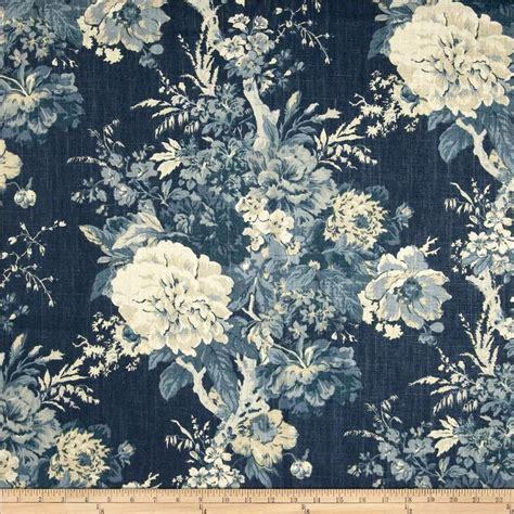 waverly indigo curtains 17 best images about waverly blue fabric on pinterest