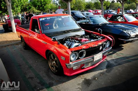 AMU Race Cars at Cars And Coffee Irvine   AutoMobile Uploads