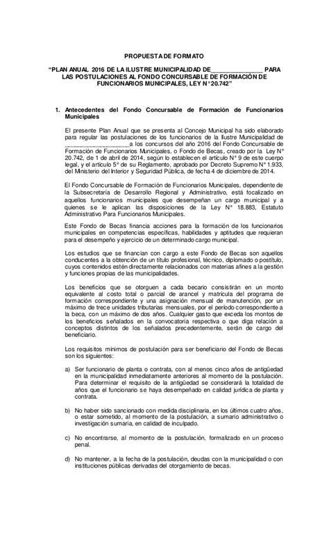 plan anual 2016 slidesharenet plan anual de capacitaci 243 n municipal 2016