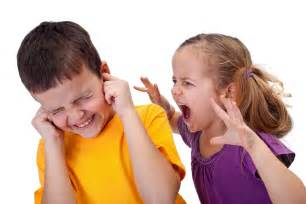Toddler Boy Bad Behaviour Sibling Rivalry Some Tips For Parents