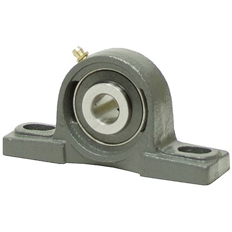Bearing Pillow Block by 5 8 Quot Pillow Block Bearing A L Bearings And Components