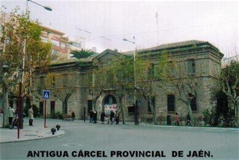 fotos antiguas jaen españa gc4zpzk guerra civil ant 237 gua carcel provincial de j 225 en
