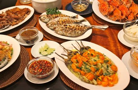 To Market Dinner For One by Market Manila Dinner For Australian Cousins General