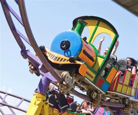 theme park warrington gullivers world warrington day out
