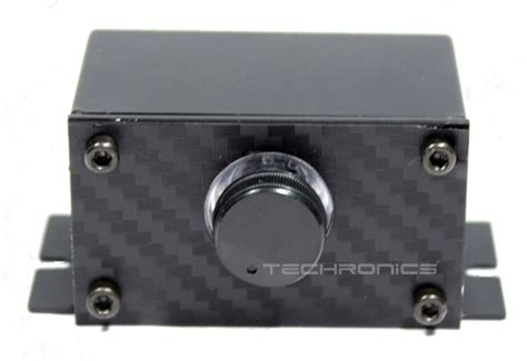 Audiobahn Bass Knob by New Audiobahn Lifier Remote Bass Boost Dash