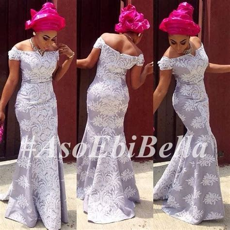 asoebi bella short gowns the art of aso ebi colour picking one woman