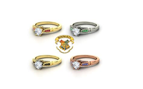 harry potter engagement rings someday my prince will