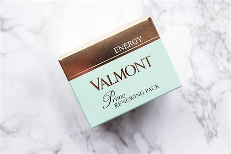 Radiant Renewing My Noor Pack valmont prime renewing pack