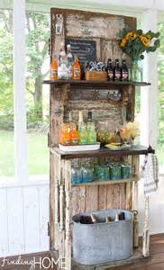 Simple Wooden Bench Garden Bar Simple And Stylish Examples To Use All Year Round