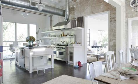 Shabby Chic Kitchen Design Ideas by Shabby Chic Interior Design