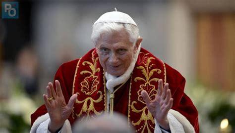 Demission Secretaire Du Ce 28 Vatican Le Pape Annonce Sa D 233 Mission 224 Partir Du 28 F 233 Vrier Presse Oc 233 An