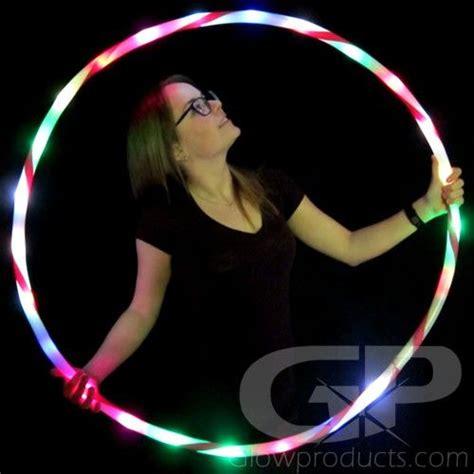 light up hula hoop dance oltre 1000 idee su hula hoop illuminati su pinterest