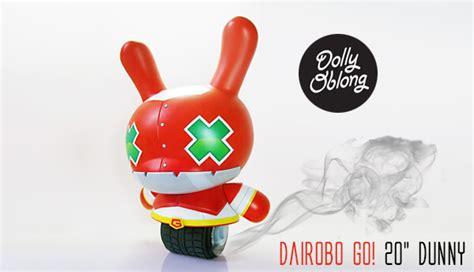 Go Oblong dairobo go 20 dunny by dolly oblong the chronicle
