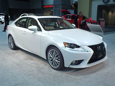 lexus 2014 is 250 file 2014 lexus is 250 jpg wikimedia commons