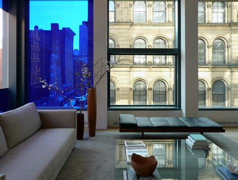 modern design  apartment   york city idesignarch