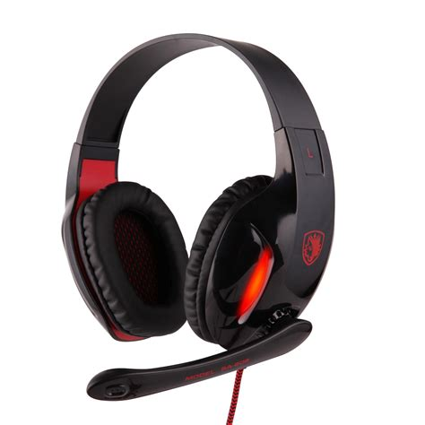 Headphone Sades Wolfang th蘯 o lu蘯ュn t豌 v蘯 n x 226 y pc trang 2