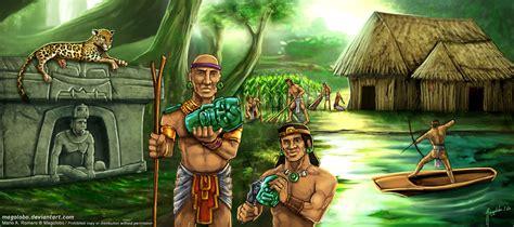 imagenes de sacerdotes olmecas historia cultura olmeca
