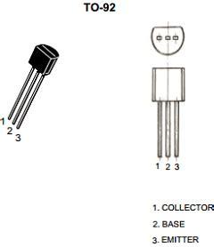 transistor bc557a datasheet transistor bc557a 28 images 557b 339218 pdf datasheet ic on line transistor bc337 npn 45v 0