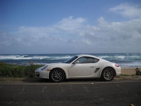 Owning A Porsche Cayman by Geez I This Pelican Parts Forums