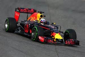 F1 Racing Bull Racing Rb12 2016 F1 Car Launch Bull