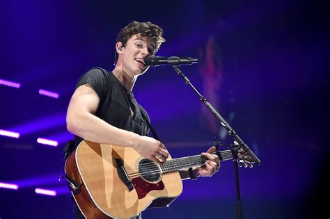 charlie puth concert shawn mendes photos photos shawn mendes with charlie