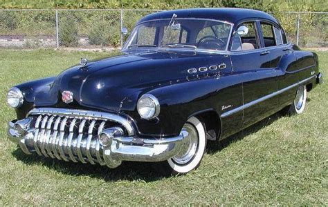 50s buick directory index buick 1950 buick