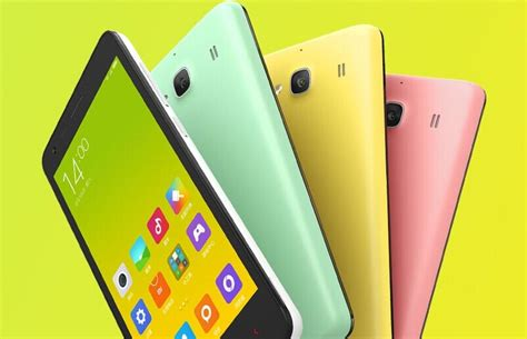 Xiaomi Redmi 2 Green Edition 2 xiaomi redmi 2 limited edition with 2gb ram 16gb on board storage launching in india techgiri