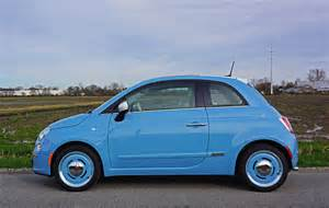 Fiat 500 Price Canada 2016 Fiat 500 1957 Edition Road Test Review Carcostcanada