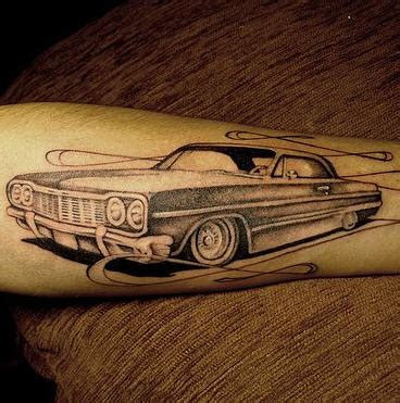 old car tattoo designs design pictures car tattoos