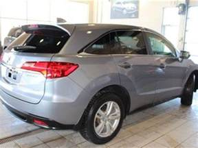 2013 acura rdx finance from 0 9 extended acura warranty