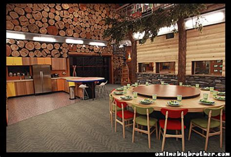 House Plan Online Big Brother House Floor Plansbig Brother 18 Spoilers