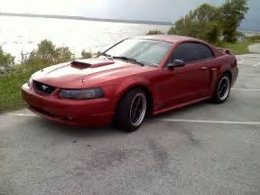 2004 Ford Gt Ford Mustang Gt 2004
